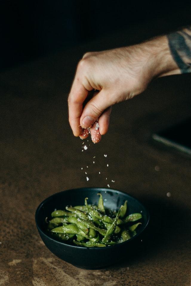 đậu hà lan có tác dụng gì cho sức khỏe 2
