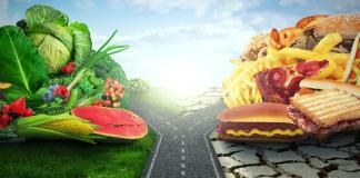 những đồ ăn gây viêm cho cơ thể cần tránh