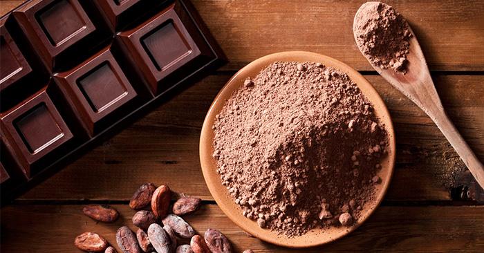 cacao tốt cho sức khỏe tim mạch của bạn