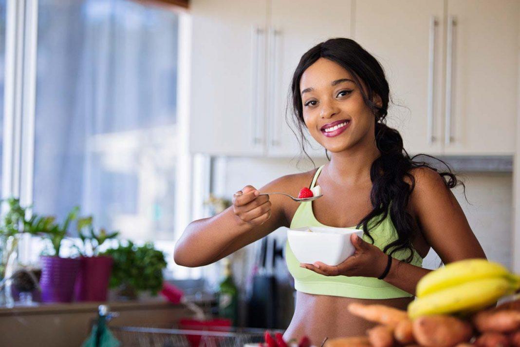 đồ ăn nhẹ và đồ uống tốt cho tim mạch