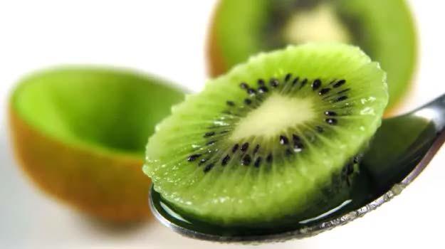 trái kiwi Hỗ trợ hệ tiêu hóa