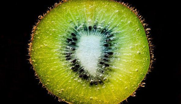 quả kiwi Bảo vệ sức khỏe thị giác